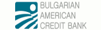 Bulgarian American Kredit Bank (Bulgarien)